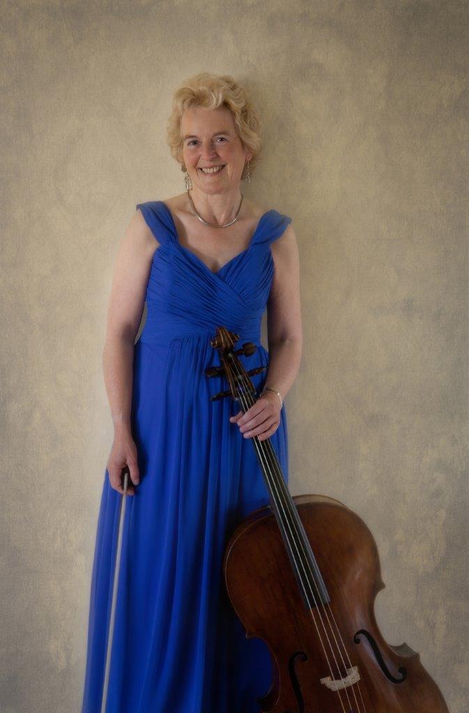 Lynden Cranham Portrait