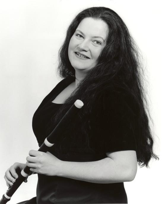 Sophie Middleditch Portrait
